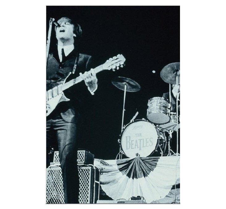 Len Leonards, The Beatles XIX