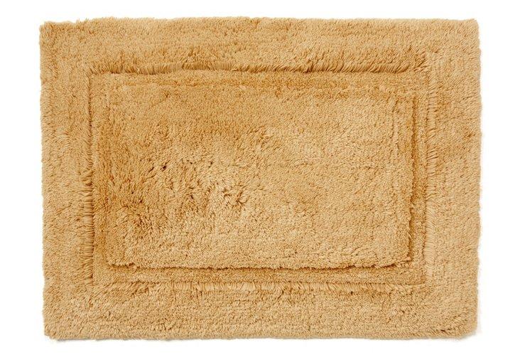 Egyptian Cotton Non-Slip Rug, Wheat