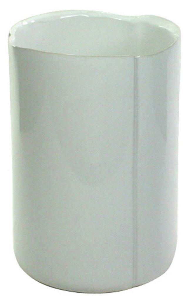 """9"""" Draper Ceramic Vase"""