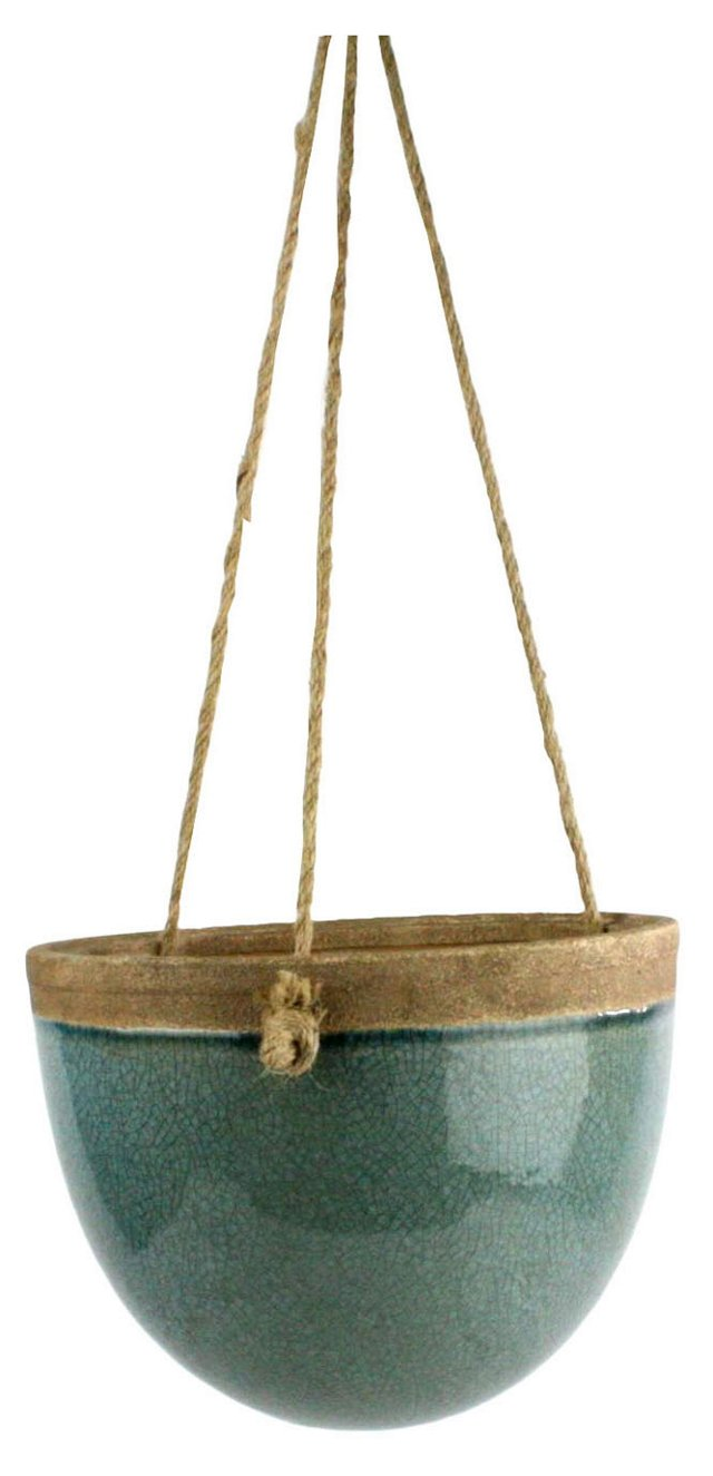 Mulberry Hanging Planter - Sm