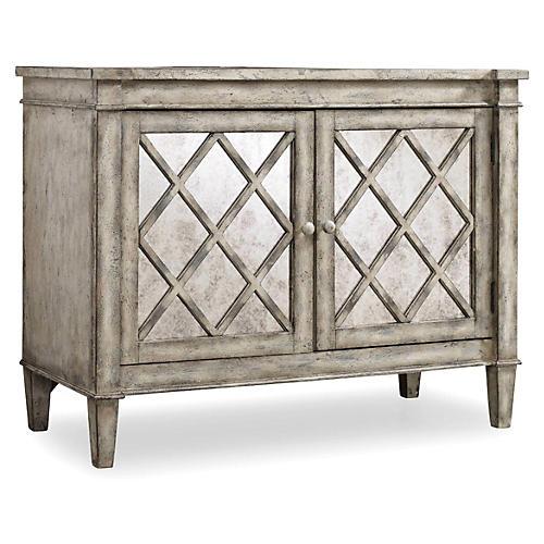 Robinson Cabinet