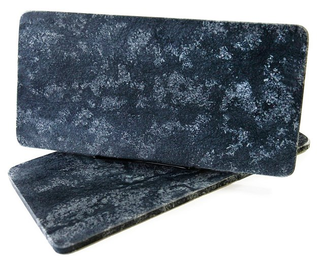 Oven-To-Table Soapstone Platter