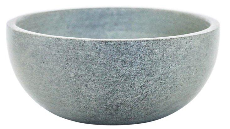 Soapstone Deep Condiment Bowl