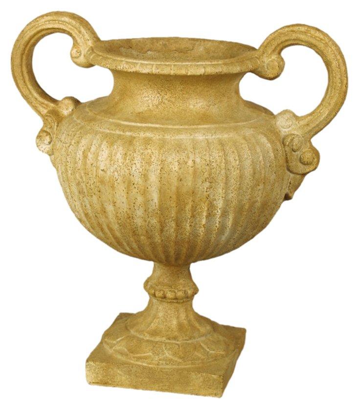 "21"" Trofeo Urn, Pompeii"