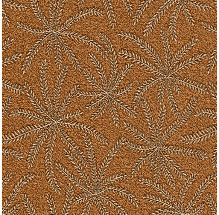 Palmetto Fabric, Chutney