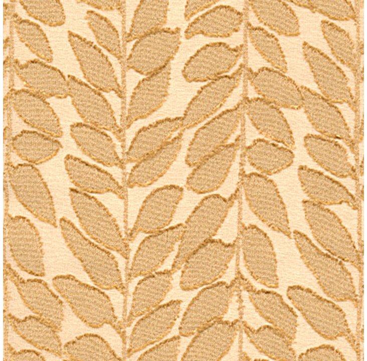 Parterre Fabric, Peanut