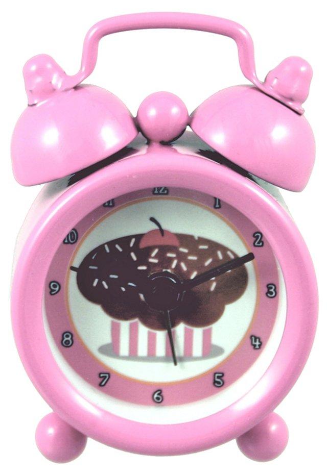 Mini Cupcake Clock