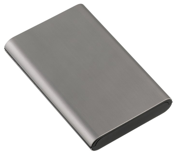 S/2 Jet Card Cases, Gunmetal