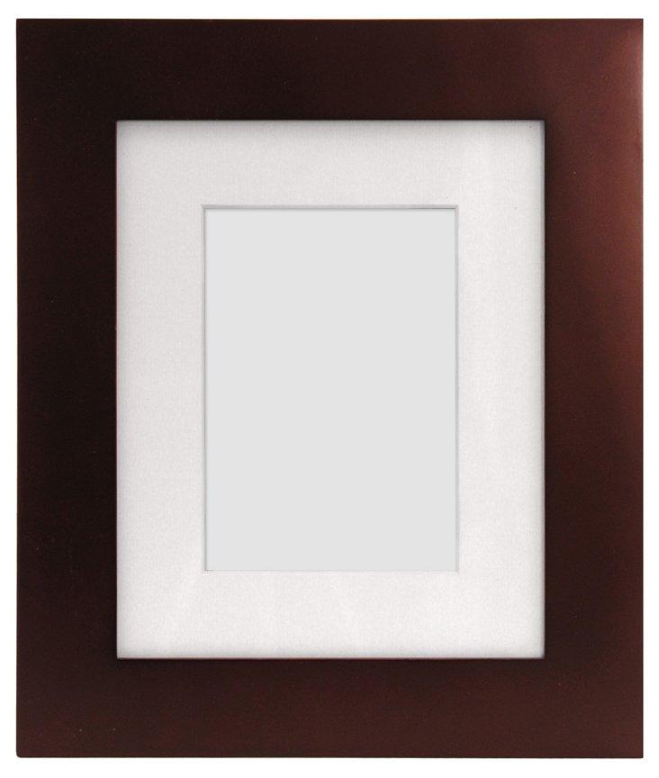 Wooden Frame, 5x7, Walnut