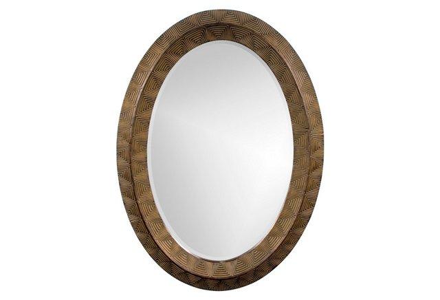 Marissa Mirror, Copper