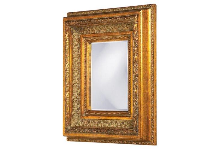 Nancy Mirror