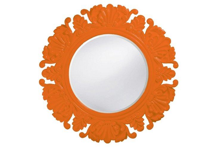 Anita Mirror, Orange