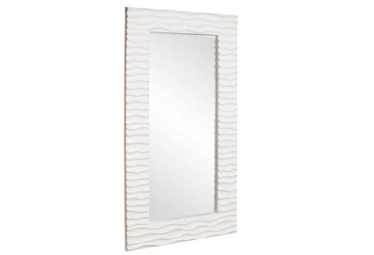 Broadway Rectangle Mirror