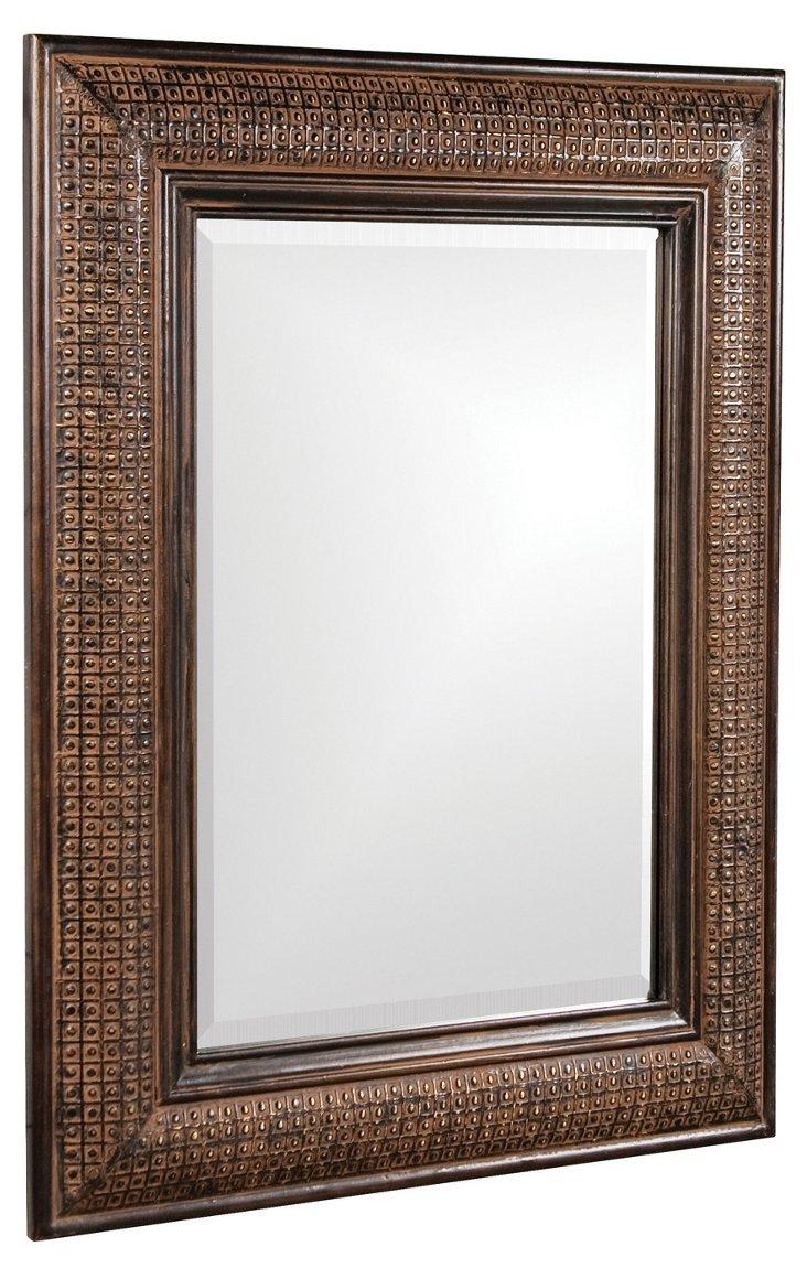 Grant Antique Mirror