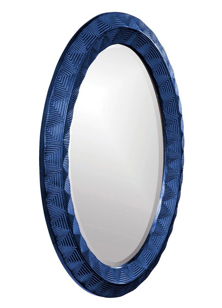 Zoey Mirror, Royal Blue