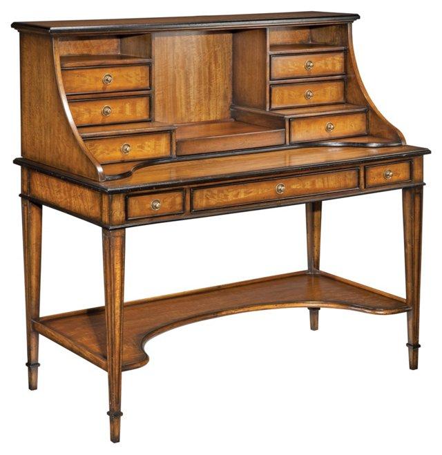 Neo-Classic Desk