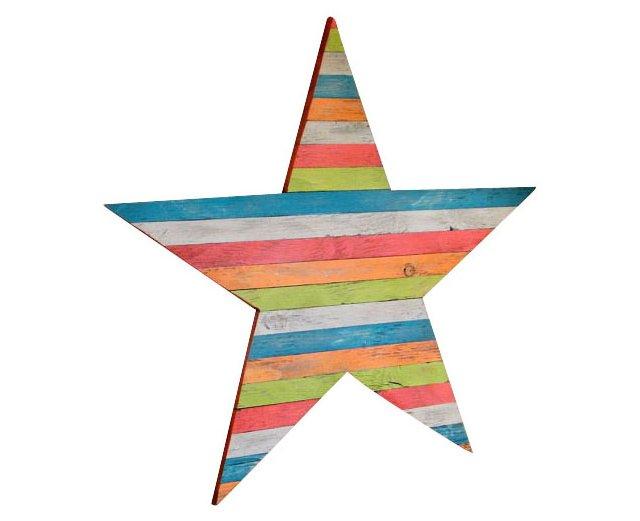 Palette Star Sign