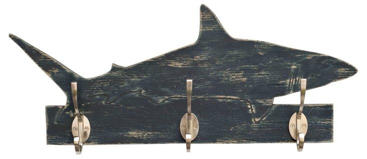 Mako Towel Hook