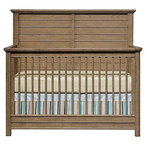 Driftwood Park Convertible Crib, Birch