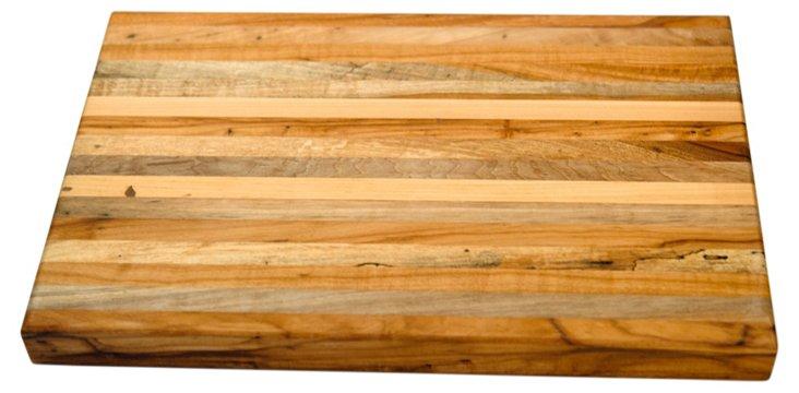 Canopy Grove Sharp Chef Board