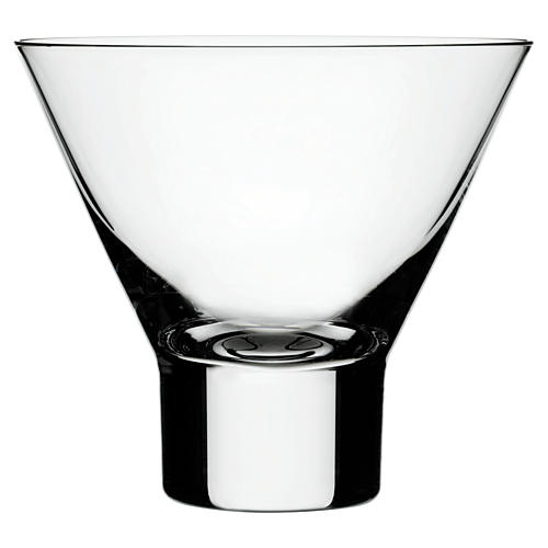 S/2 Aarne 4.5Oz Cocktail Glasses