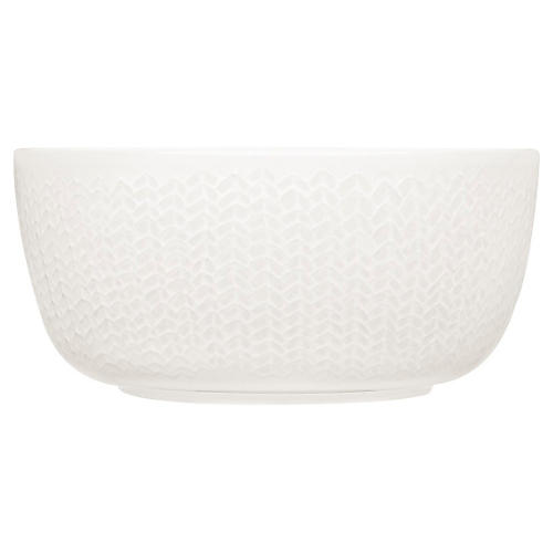 Sarjaton 23 Oz Bowl, White