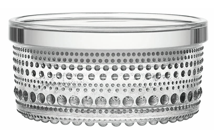Kastehelmi Jar Clear, 2.25
