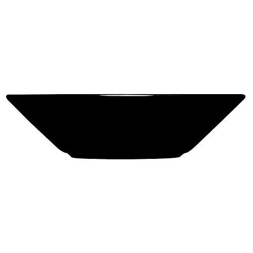 Teema Pasta Bowl, Black
