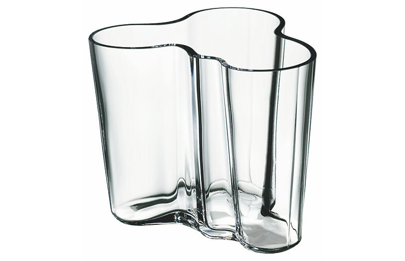 Aalto Vase, Translucent