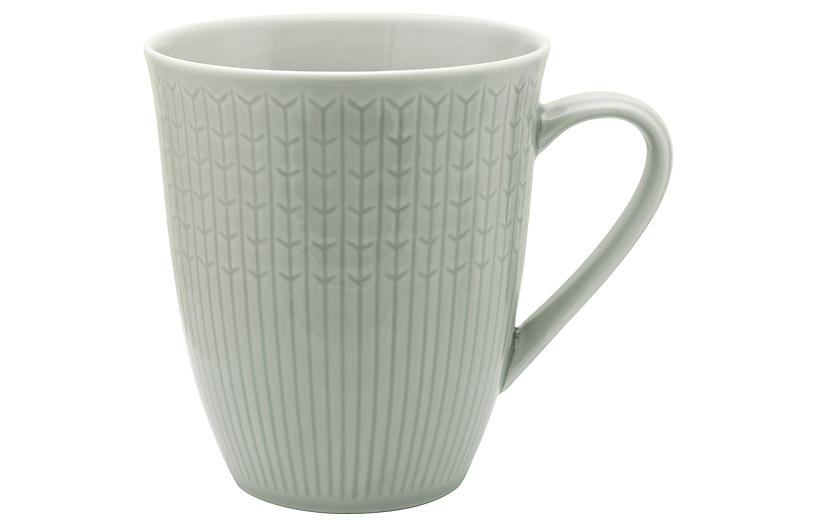 Swedish Grace Mug - Meadow - Iittala