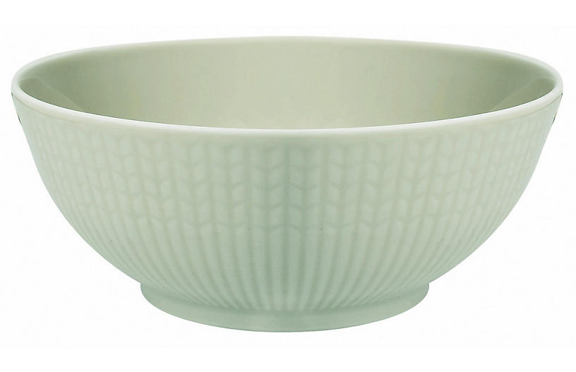 Swedish Grace Rice Bowl - Meadow - Iittala