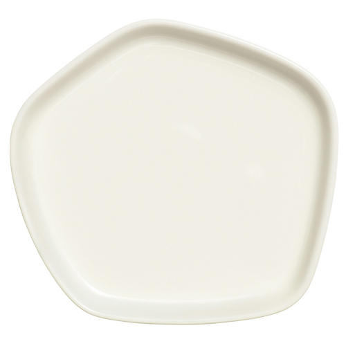 Issey Miyake Bread Plate, White