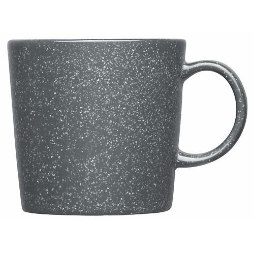 Teema Mug, Dotted Gray