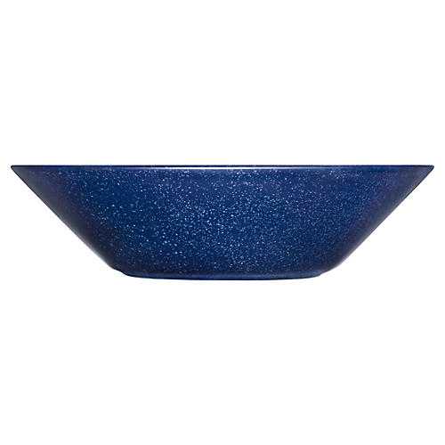 Teema Pasta Bowl, Dotted Blue