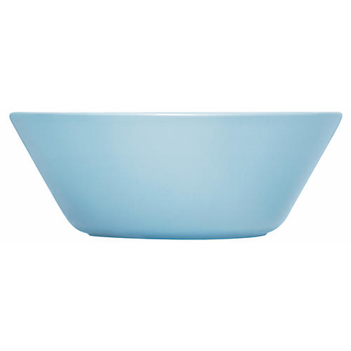 Teema Cereal Bowl, Light Blue