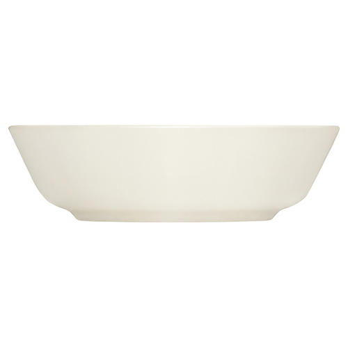 Teema Tiimi Serving Dish, White