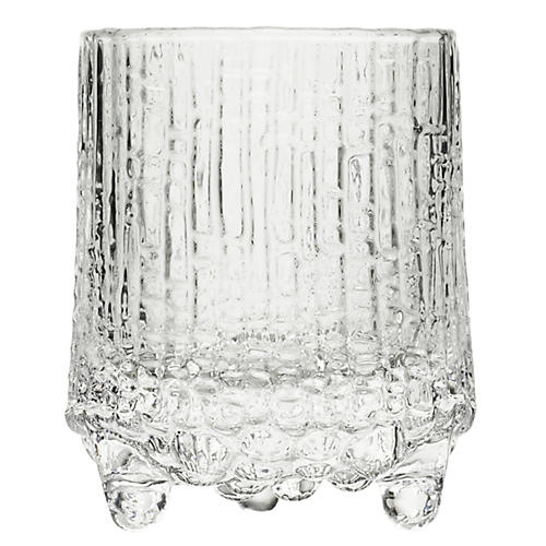 S/2 Ultima Thule Cordial Glasses, Clear