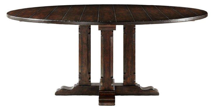 Blue Ridge Dining Table