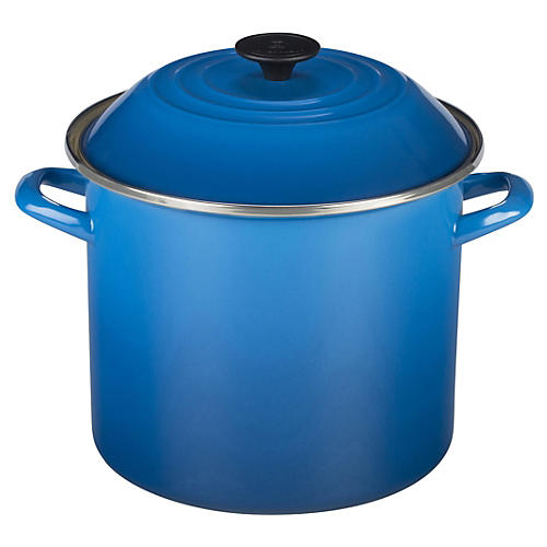 10 Qt Stock Pot, Marseille