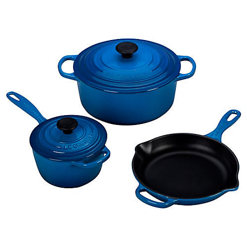 5-Pc Cookware Set, Marseille