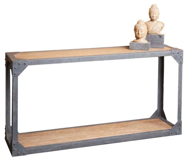 Jardin Console Table