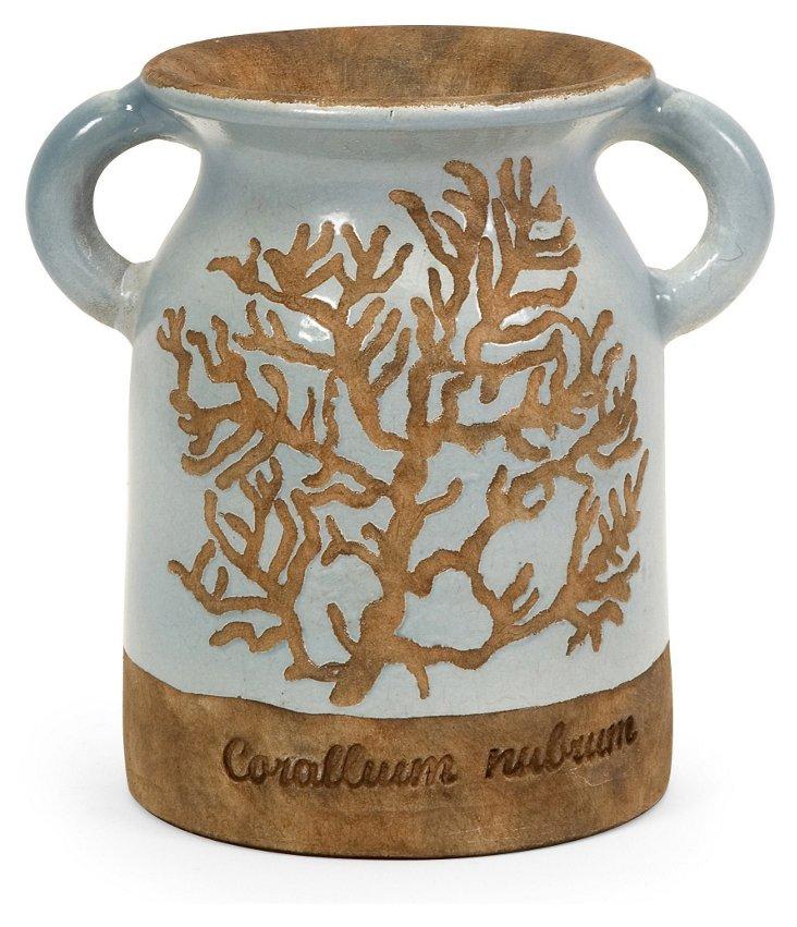 "8"" Naples Urn"