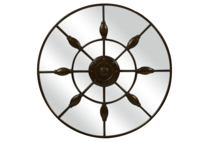 Navigator Wall Mirror