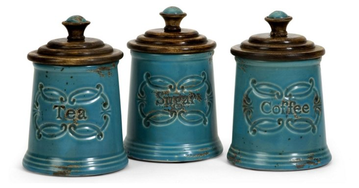 S/3 Provincial Canisters
