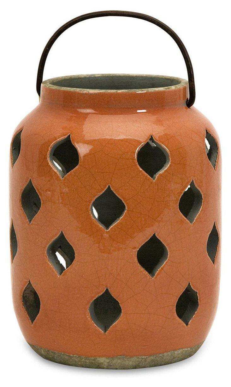 Small Pocono Terracotta Lantern
