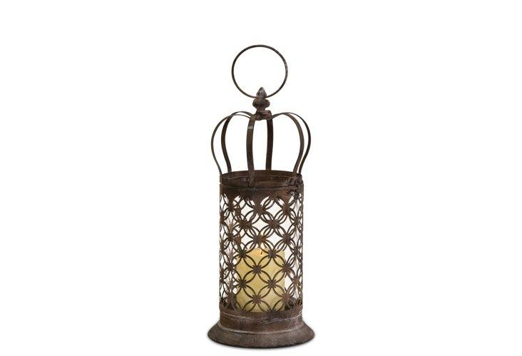 Corinth Table Lantern