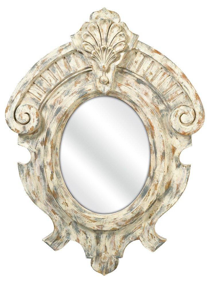Joliette Mirror