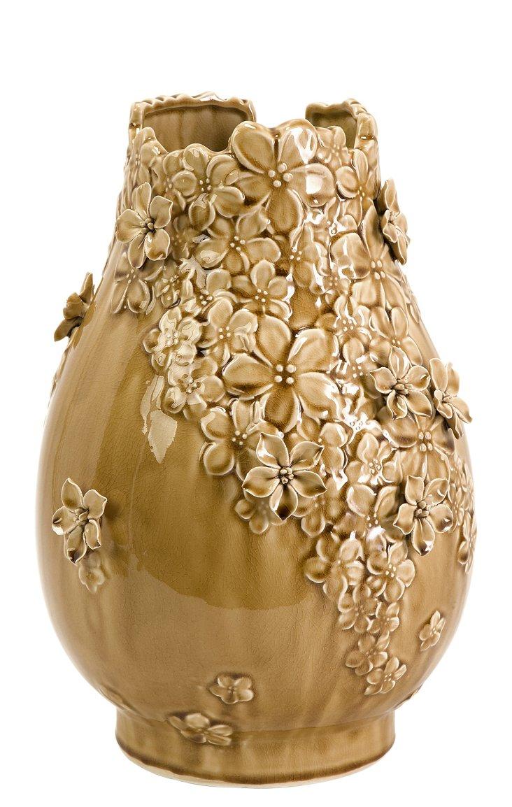 "11"" Winifred Flower Vase"