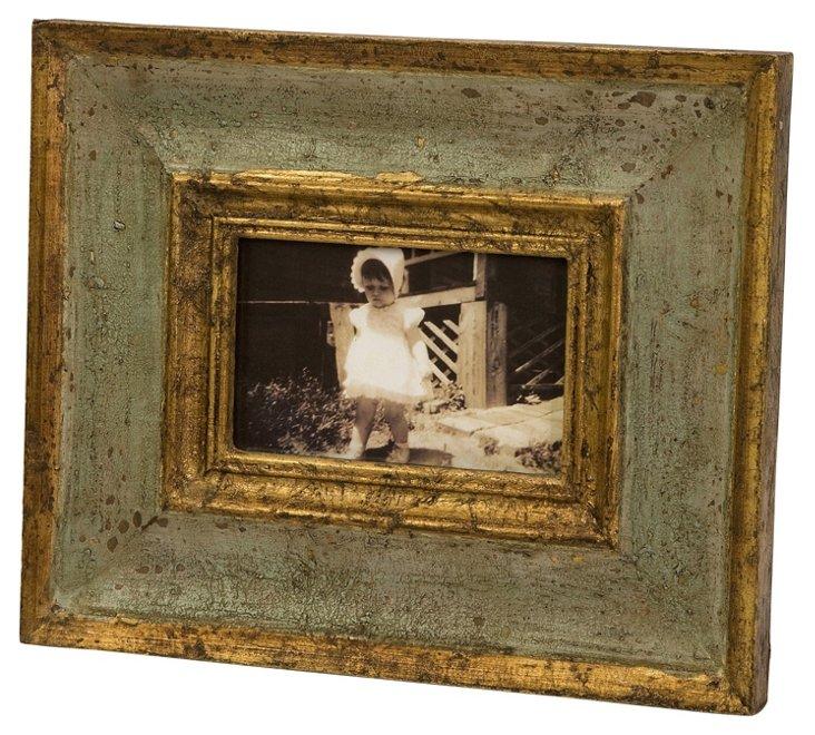 4x6 Bela Wood Frame