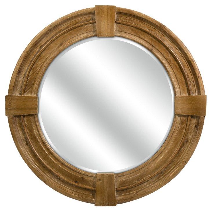 Duncan Wood Mirror